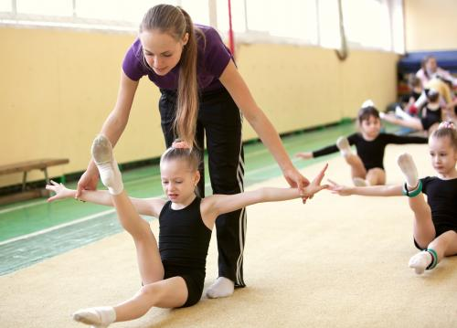 Gymnastics coach jobs available gilbert gymnastics instructors positions phoenix gyms arizona