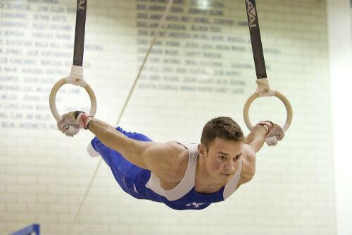 Milton gymnastics coaching jobs Ontario gymnastic coach job board Toronto